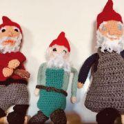 Tricote tes nains