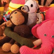 Tricote tes Zanimos : un concours rigolo pour égayer Mulhouse