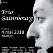 Trio Gainsbourg