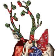 Déco : les objets à l\'effigie du cerf