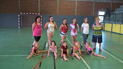 Twirling Club de Rouffach