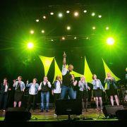 Concert Ubuntu Gospel