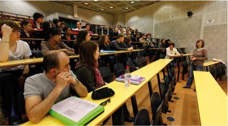 A l\'Université, le taux d\'échec est surtout lié à un manque de travail personnel et d\'autonomie