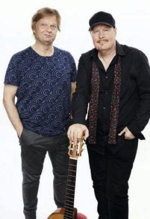 Ulf Wakenius et Liro Rantala