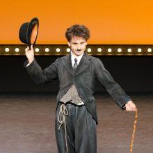 Un certain Charles Spencer Chaplin