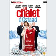 Un Chalet A Gstaad