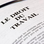 Droit et emploi en Alsace
