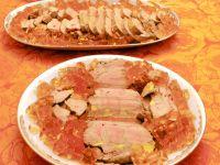 Recette du foie gras d\'Alsace