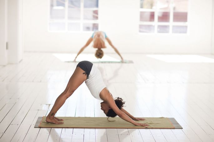 Un livre de yoga pour devenir incollable !