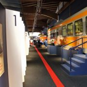 Un nouvel espace dédié au TGV