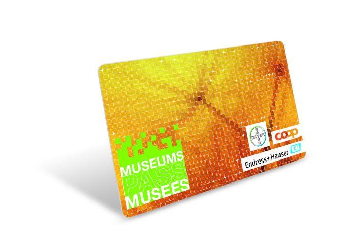 Un pass-musée, pour les amateurs de sorties culturelles !