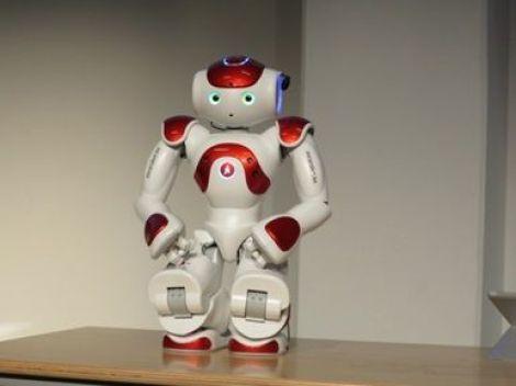 Un robot pour la vie