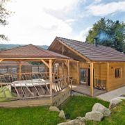 Un séjour de rêve dans les Vosges : découvrez le Domaine du Haut-Jardin