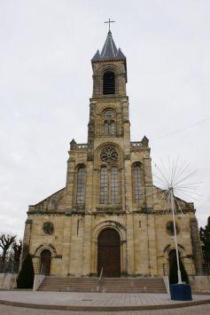 Une bien belle église