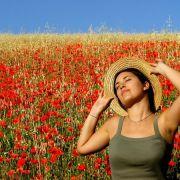 Les douches autobronzantes : des solutions expresses  pour un bronzage uniforme