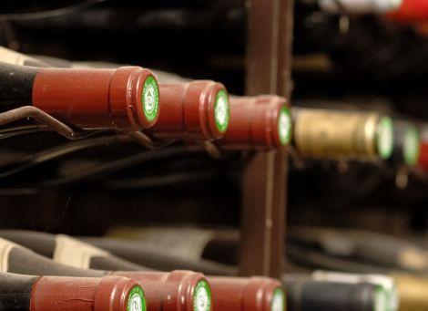 Une cave à vin décomplexée