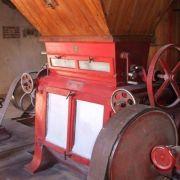 Ancien moulin à farine
