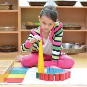 Une école Montessori ouvre à Mulhouse
