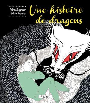 Une histoire de dragons, premier album édité par la maison d\'éditions Elitchka