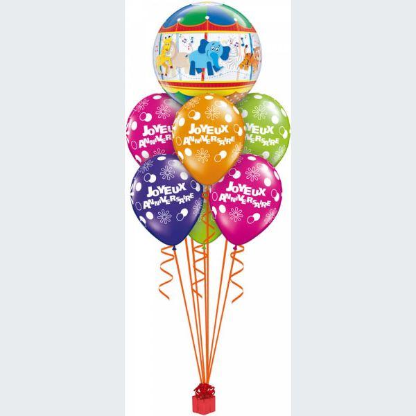 Offrez Un Bouquet De Ballons Mulhouse Actu Shopping