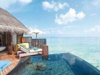 Les Maldives : mille paradis en un