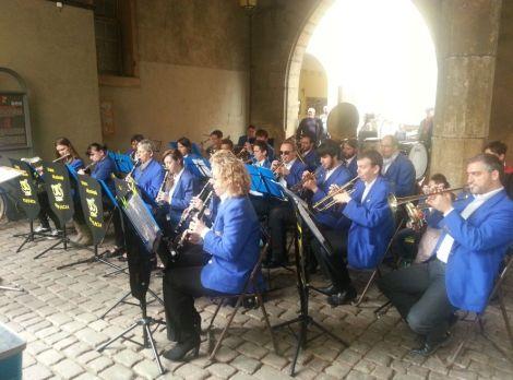 Union Musicale de Rouffach (UMR)