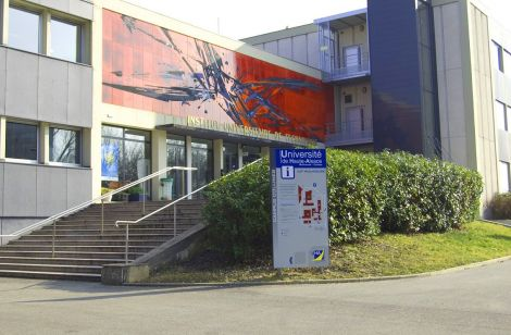 Université de Haute-Alsace - IUT de Mulhouse