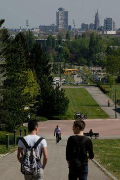 Université de Haute Alsace (UHA)