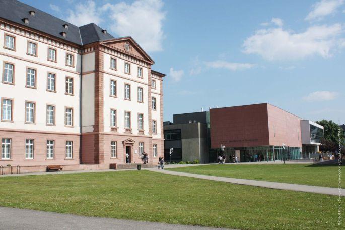 L\'IUT Haguenau fait partie de l\'Université de Strasbourg