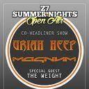 Uriah Heep + Magnum