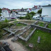 Uruncis, une localité gallo-romaine