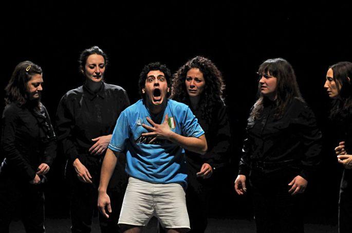 Le Sorelle Macaluso, une pièce sur la société sicilienne d'Emma Dante