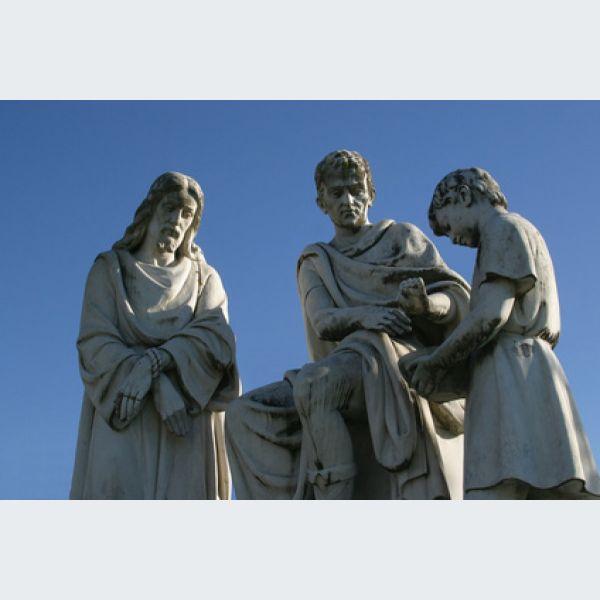 Vendredi Saint Signification Jour Ferie Droit Local Alsacien Jds