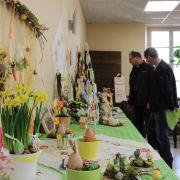 Vente de Pâques / Paroisse Protestante à Reichshoffen 2019