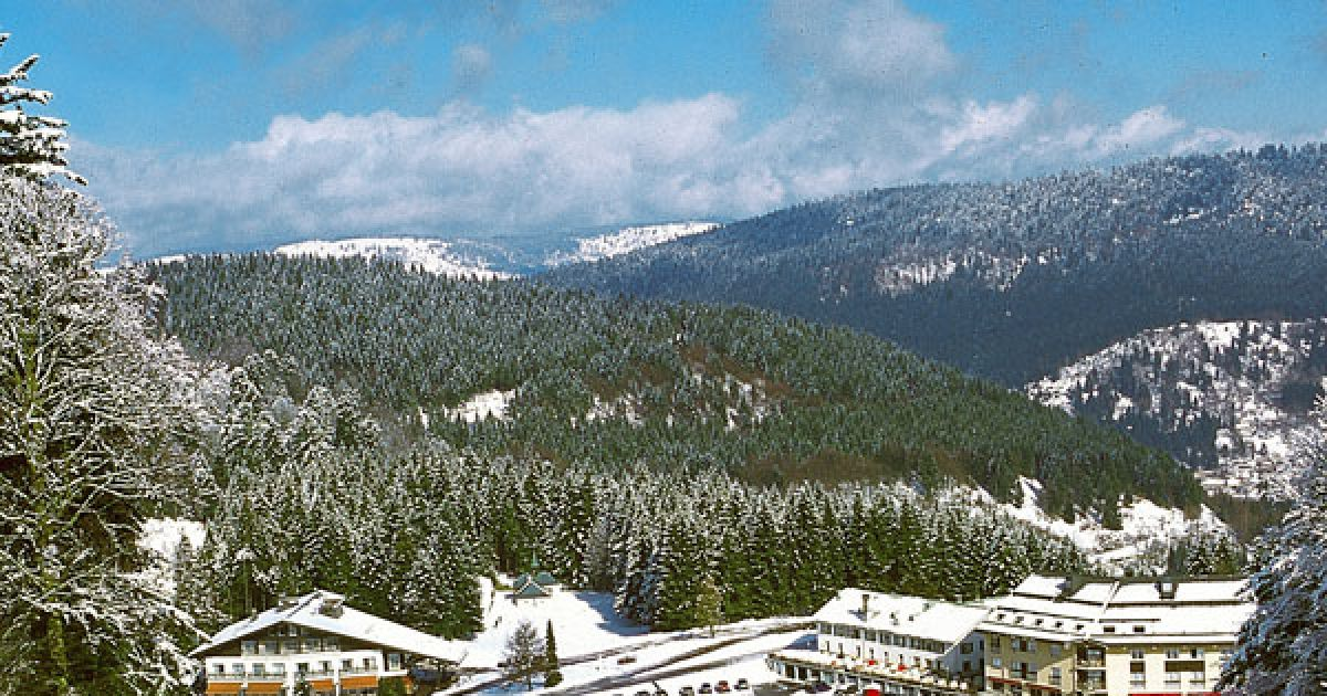 Ermitage Resort - Webcams