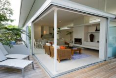 La véranda est une des meilleures solutions pour améliorer la luminosité de votre maison.