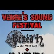 Verge\'s Sound Festival 2015