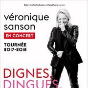 Véronique Sanson : Dignes, dingues, donc...