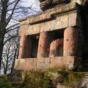 L\'Alsace dans l\'époque Celte et Romaine
