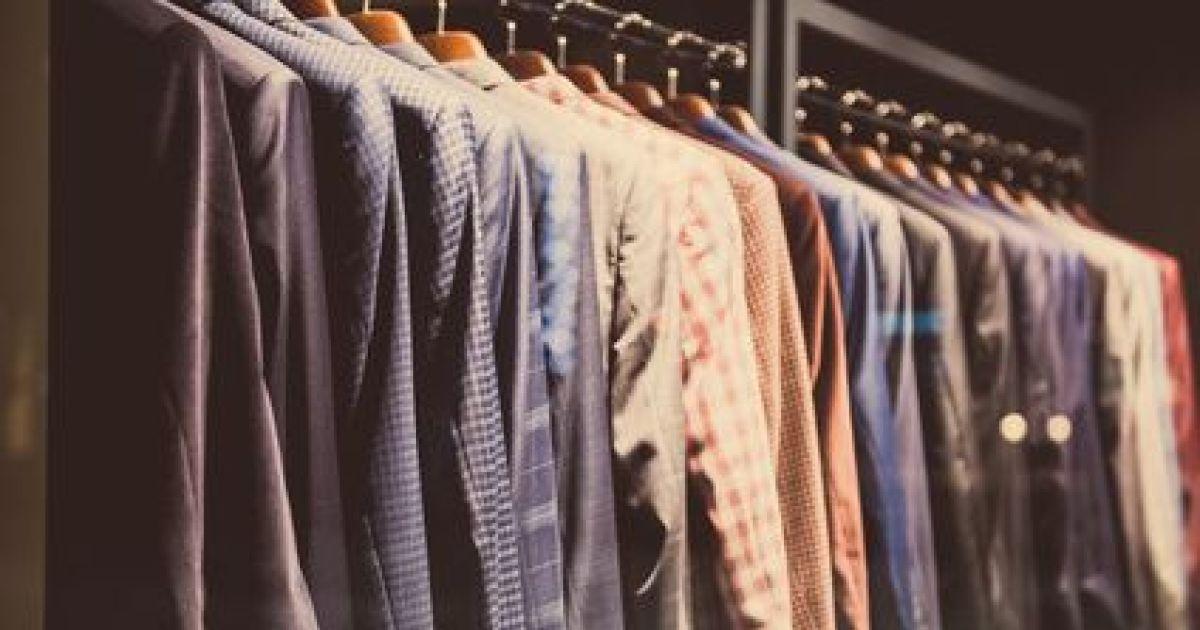 ارتداء الملابس الجديدة دون غسلها أمر خطير على صحتك