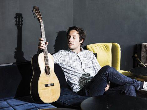 Vianney, le nouveau chouchou de la chanson française, sera à Saint-Louis pour un concert gratuit