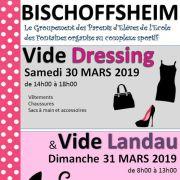 Vide landau à Bischoffsheim 2019