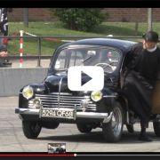 Vidéo : l\'Autodrome du Musée de l\'Auto à Mulhouse