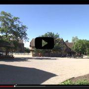 Vidéo : l\'Ecomusée d\'Alsace