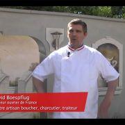 Vidéo : la Boucherie David à Mulhouse