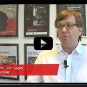 Vidéo : la fondation Fernet-Branca à Saint-Louis