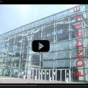 Vidéo : la Kunsthalle à Mulhouse