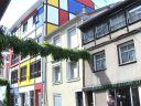 Vidéo : la Maison Mondrian à Mulhouse