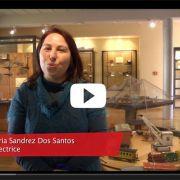 Vidéo : la Nef des Jouets à Soultz