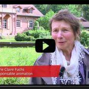 Vidéo : la petite Camargue alsacienne